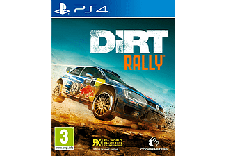 Dirt Rally Legend edition (PlayStation 4)