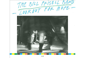 The Bill Frisell Band - Lookout for Hope (CD)
