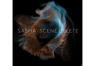 Sasha - Late Night Tales Pres. Sasha: Scene Delete [CD]