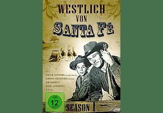 Westlich Von Santa Fé