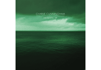 Charlie Cunningham - Heights Ep - (CD)