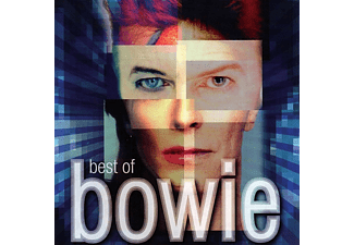 Best of Bowie CD