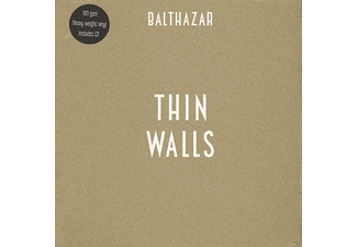 Balthazar - Thin Walls | LP