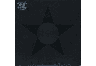 David Bowie - Blackstar - (LP + Download)