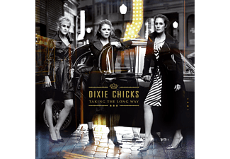 Dixie Chicks - Taking The Long Way - (Vinyl)