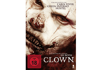 Clown [DVD]