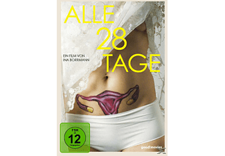 Alle 28 Tage - (DVD)