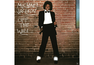 Michael Jackson - Off The Wall [Vinyl]