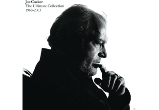 Joe Cocker - Ultimate Collection 1968-2003 - (CD)