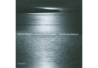 Gidon Kremer, Kremerata Baltica - Hymns and Prayers (CD)