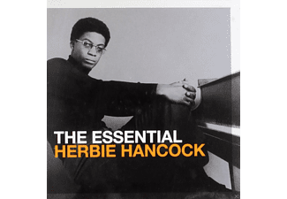 Herbie Hancock - The Essential Herbie Hancock [CD]