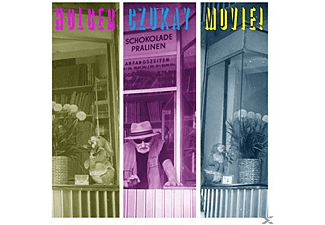 Holger Czukay - Movie [CD]