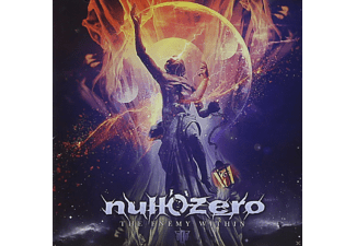 Null 'o' Zero - The Enemy Within - (CD)