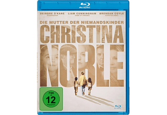 Christina Noble - Die Mutter der Niemandskinder - (Blu-ray)