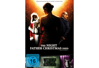 The Night Father Christmas Died - (DVD)