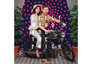 Lilly Wood & The Prick - Shadows - (CD)