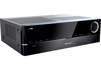 HARMAN KARDON AVR161S 5.1 Kanallı 425 W Video Alıcısı