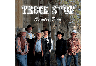 Truck Stop - Country-Band [CD]