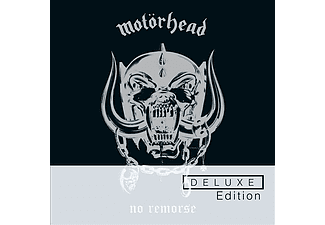 Motörhead - No Remorse (Deluxe Edition) (CD)