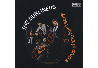The Dubliners - A Drop Of The Hard Stuff - (CD)