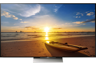 SONY KD-65XD9305 LED TV (Flat, 65 Zoll, UHD 4K, 3D, SMART TV, Android TV)
