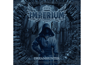 Imperium - Dreamhunter - (CD)