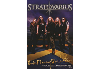 Stratovarius - Under Flaming Winter Skies - Live In Tampere [DVD]