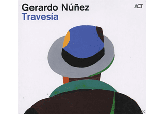 Gerardo Núñez - Travesia [CD]