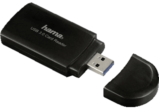 HAMA USB 3.0 Kaartlezer