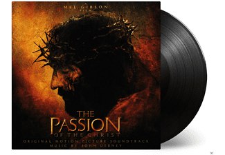 OST/VARIOUS - Passion Of The Christ - (Vinyl)