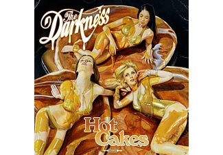 The Darkness - Hot Cakes Deluxe - (CD)