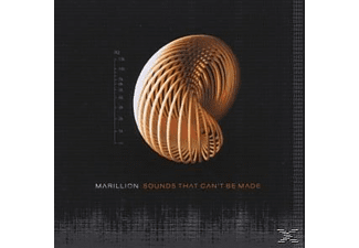 Marillion - Sounds That Can't Be Made - (CD)