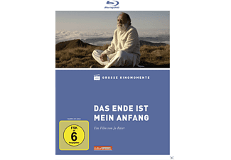 Das Ende ist mein Anfang - (Blu-ray)