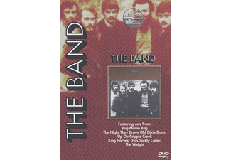 The Band - The Band (Classic Albums) [DVD]