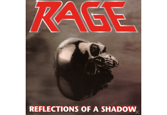 Rage - Reflections Of A Shadow - (CD)