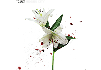 The Cult Hidden City Βινύλιο