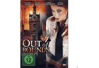 Out of Bounds - (DVD)