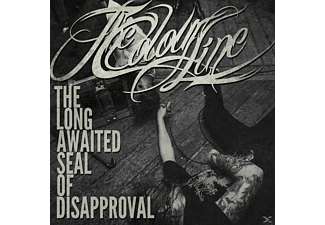 Colour Line - The Long Awaited Seal Of Disapproval (Ep) - (CD)