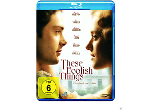 These Foolish Things - (Blu-ray)