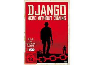 Django: Hero without Chains [DVD]