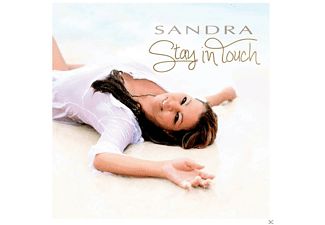 Sandra - Stay In Touch - (CD)