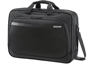 SAMSONITE Vectura Bailhandle L Zwart