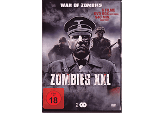 War of Zombies [DVD]