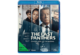 The Last Panthers - Staffel 1 [Blu-ray]
