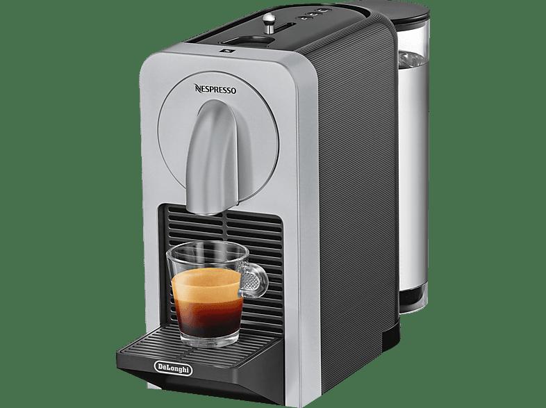 DELONGHI Nespresso ΕΝ170 Prodigio Καφετιέρα Delonghi Silver είδη σπιτιού   μικροσυσκευές καφετιέρες  καφές nespresso