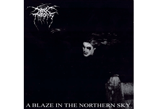 Darkthrone - A Blaze In The Northern Sky - (CD)