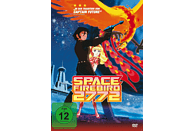 Space Firebird 2772 - (DVD)