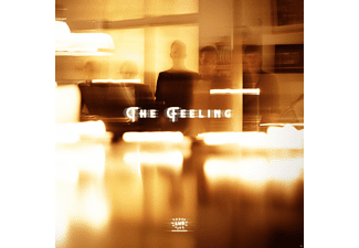 The Feeling - The Feeling [CD]