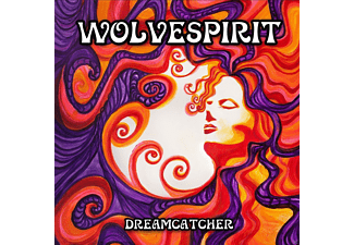 Wolvespirit - Dreamcatcher (Red) - (Vinyl)
