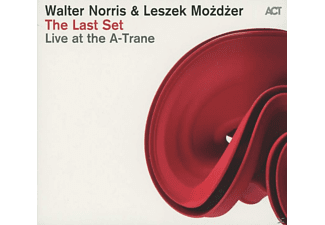 Walter Norris, Leszek Możdżer - The Last Set - Live At The A-Trane - (CD)
